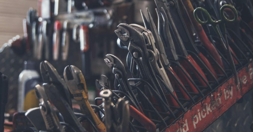 tools for essential workers